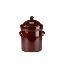 Pot à choucroute et lactofermentation 15 litres