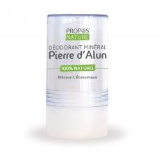 Dédodorant Pierre d'Alun 120 g
