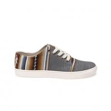 Sneakers unisex Ampato Bajo Gris