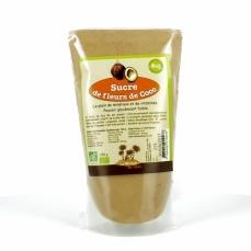 LA MAISON DU COCO - Sucre de fleurs de Coco 250 g