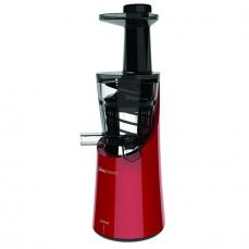 Extracteur de jus Juicepresso Plus Rouge