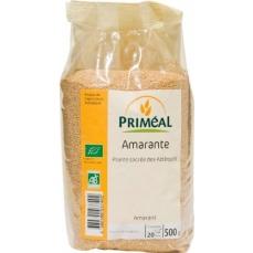 PRIMEAL - Amarante bio