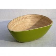 BIBOL - Plat Mangue Medium - SOAI Olive M