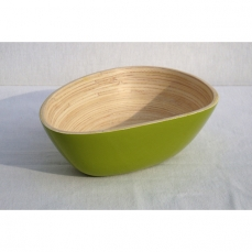 BIBOL - Petit Plat Mangue - SOAI Olive S