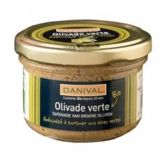 DANIVAL - Olivade verte