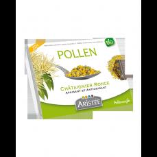 Pollen châtaignier ronce BIO