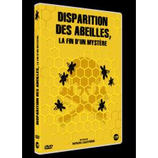 DVD Disparition des abeilles, la fin d'un mystère (DVD)