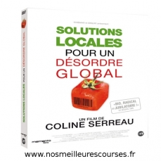 DVD Solutions locales pour un désordre global (DVD)
