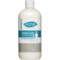Baume Thermo-actif - Echauffement - 500 ml