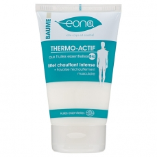 Baume Thermo-actif - Echauffement - 125 ml