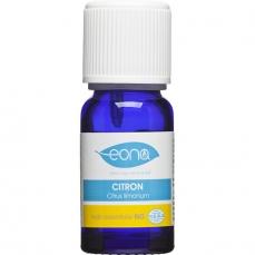 Huile essentielle de Citron Bio (Essence de zeste) - 10 ml