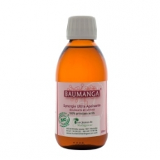 Huile Baumanga bio 55 ml