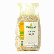 PRIMÉAL Flocons de quinoa bio