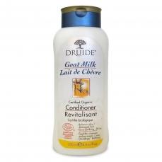 DRUIDE - Après-shampooing Aloe vera & Lait de chèvre