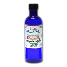 Hydrolat(ou eau florale) Armoise BIO 200 ML DROMESENCE
