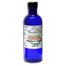 Hydrolat (ou eau florale )  Bambou BIO 1L DROMESSENCE