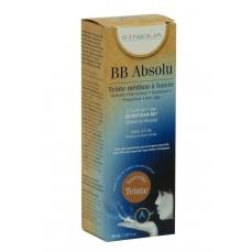 BB crème Bio Absolu - médium à foncée
