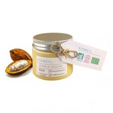 Beurre de Cacao BIO – Certifié Agriculture Biologique (AB) et ECOCERT - 50ml