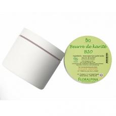 Beurre de karité BIO 200ml