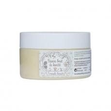 Beurre brut de karité 100ml - 100% pur et naturel (AB)