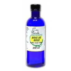 Hydrolat (ou eau florale ) bois de rose 1L DROMESSENCE