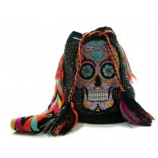 Mochila Wayuu Bora
