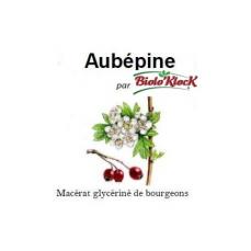 Macérat de bourgeons d'Aubépine - 15ml