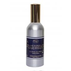 Brume d'Oreiller - tilleul-cédre - 100 ml - Savonnerie de Bormes
