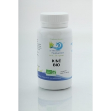 Kiné, BIO (souplesse des articulations) 120 gélules