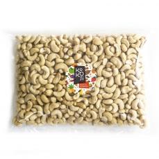 Noix de Cajou BIO décortiquée Vrac 1kg - Non grillée - Non salée