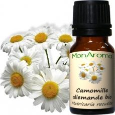 HE Camomille Allemande 5ml