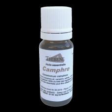 Huile Essentielle De Camphre 100% Pure Et Naturelle 10 Ml