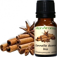 HE Cannelle Ecorce 10ml