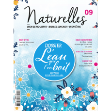 Naturelles magazine #09