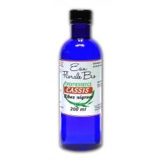 Hydrolat (ou eau florale ) Cassis BIO 200 ml DROMESSENCE