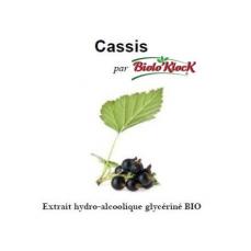 Extrait de Cassis - 50ml