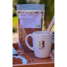 Poudre de cacao grand cru 100% BIO