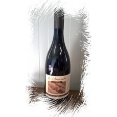 """Cotes du Rhône rouge millésime 2013 """"cuvée l'ancestrale"""" vignes travaillées au cheval et sans sulfite ajoute"""