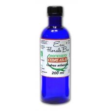 Hydrolat (ou eu florale ) Cèdre de l'Atlas BIO 200 ml  DROMESSENCE