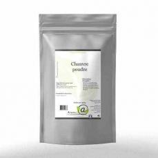 Chanvre poudre - 500g