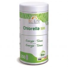 Chlorella 500 Bio - 200 comprimés