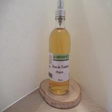 Eau de toilette Chypre aux huiles essentielles BIO
