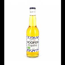 HOOPER Cidre brut bio 33 cl