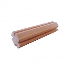 Maxi engrenage carré - Truc en bois