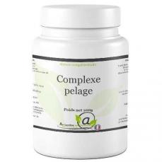 Complexe pelage bio 100g