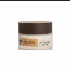 Crème Redensifiante et liftante de Madagascar bio 50 ml
