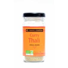 Curry Thali