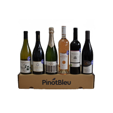 Coffret de 6 vins Bio - Coffret Découverte