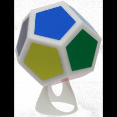 Dodécaèdre Harmonisant Géo Physique