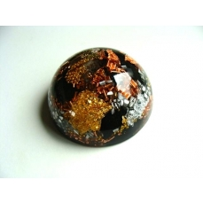 Demi Sphere Shungite Grand Modele